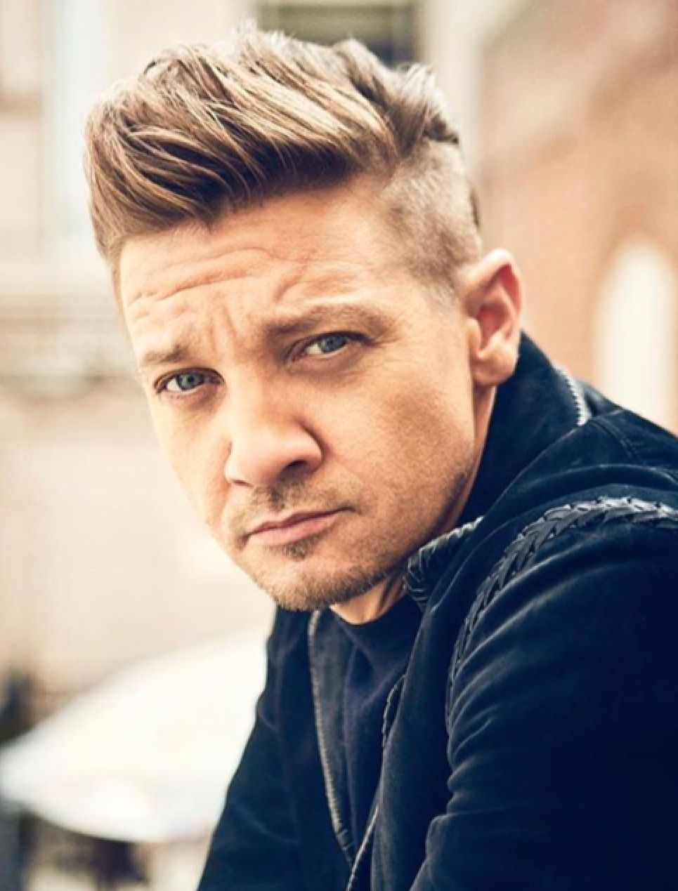 jeremy renner | hotties | jeremy renner, hair cuts, jake gyllenhaal