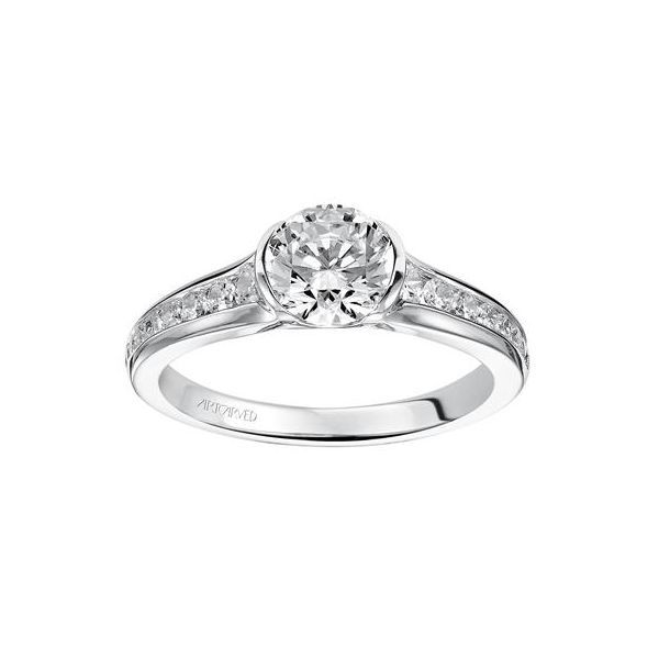 Moissanite Rings Kay Jewelers