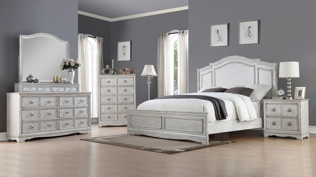 Toulon Queen Bed Bedroom Sets Queen Bedroom Set Toddler Bedroom Furniture Sets