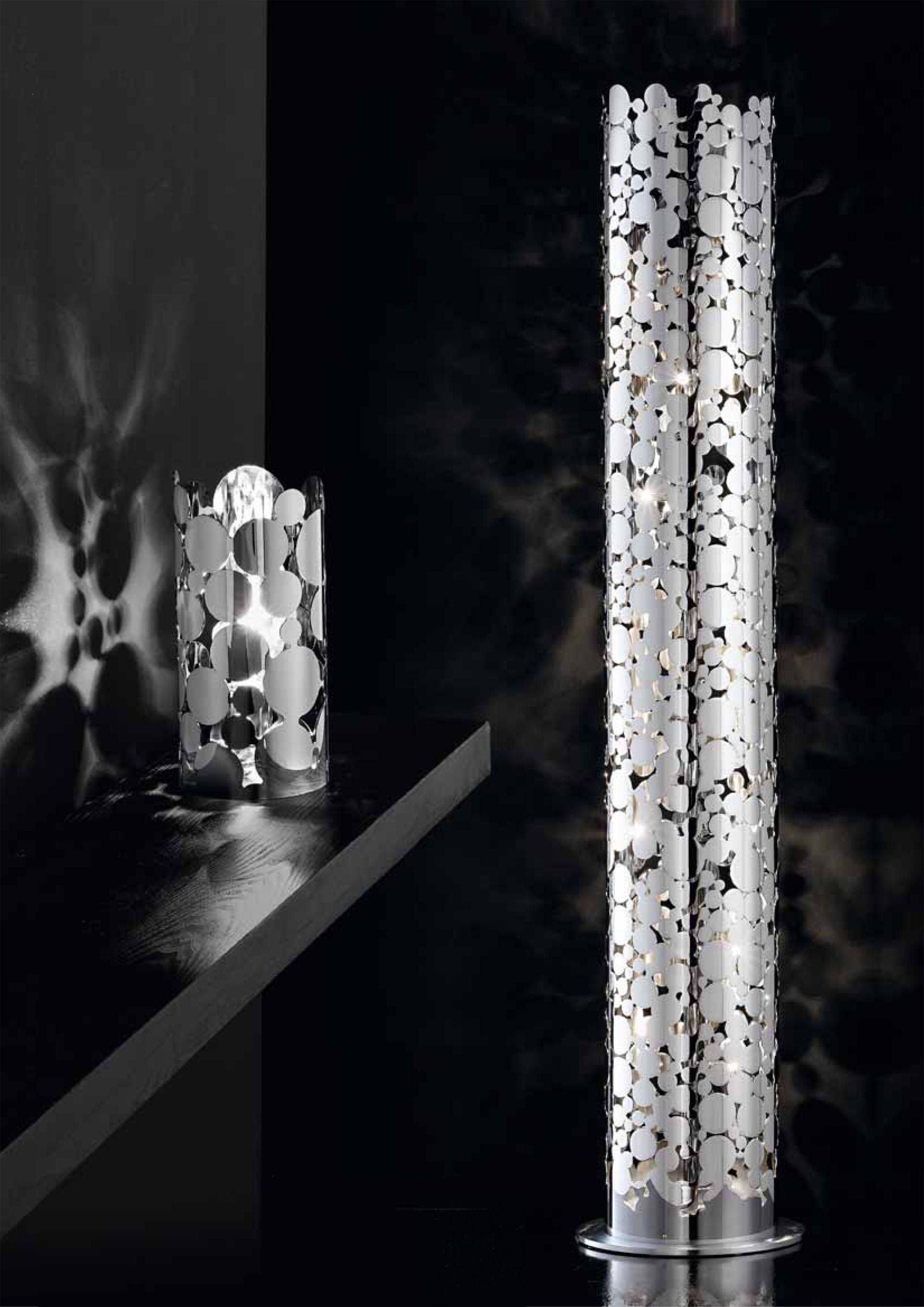 Takiej lampy nie znajdziesz w Castoramie ;-)