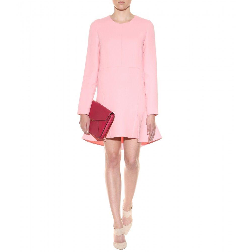 Marni - Wool crepe dress - mytheresa.com GmbH