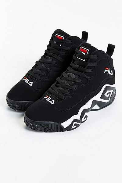 FILA MB Sneaker | Fila mens shoes, Sneakers, Sneakers fashion