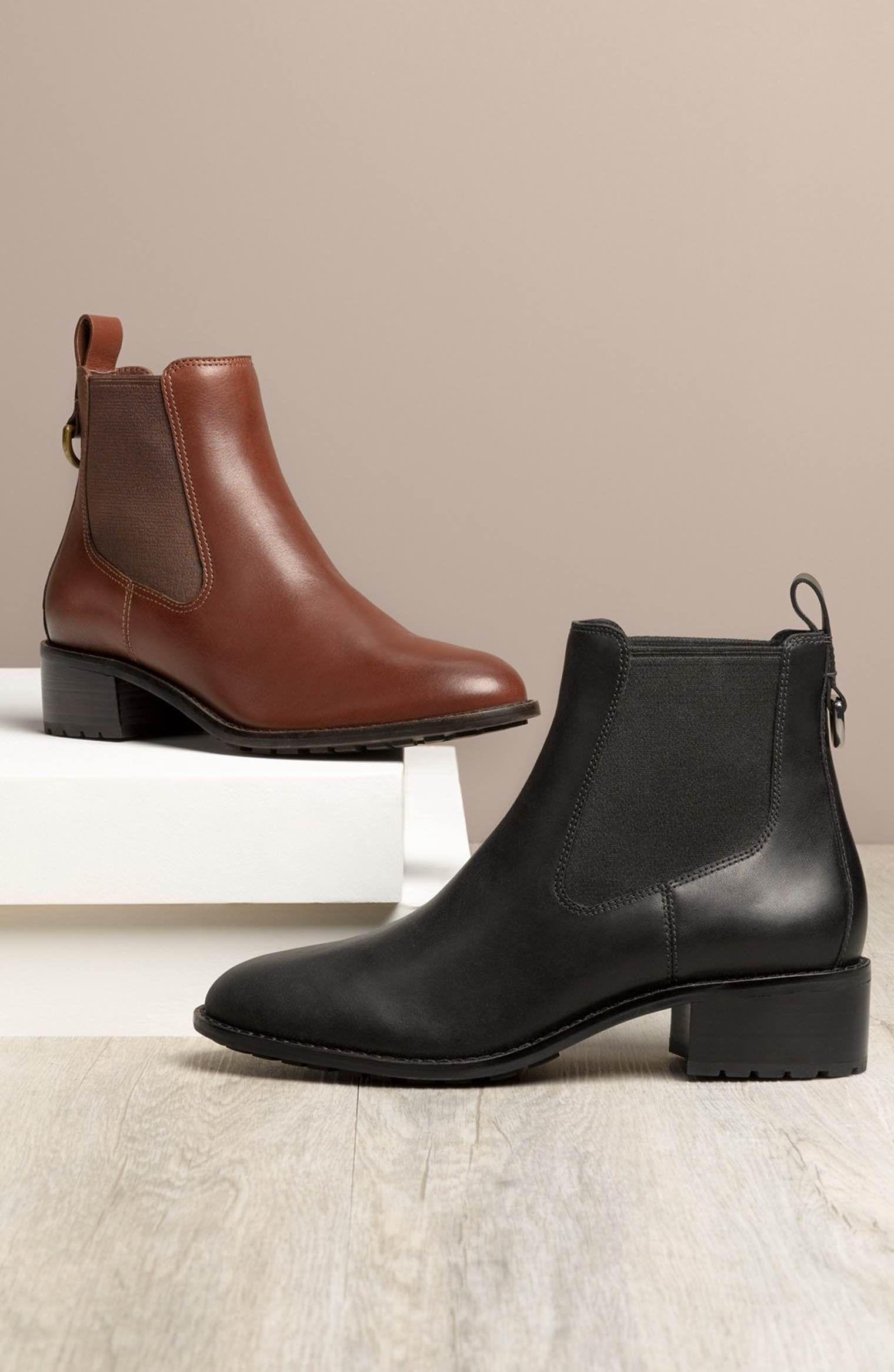 Cole Haan 'Newburg' Waterproof Chelsea Boot (Women) | Nordstrom