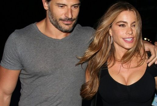 OMG! Sofia Vergara and Joe Manganiello are engaged after ...