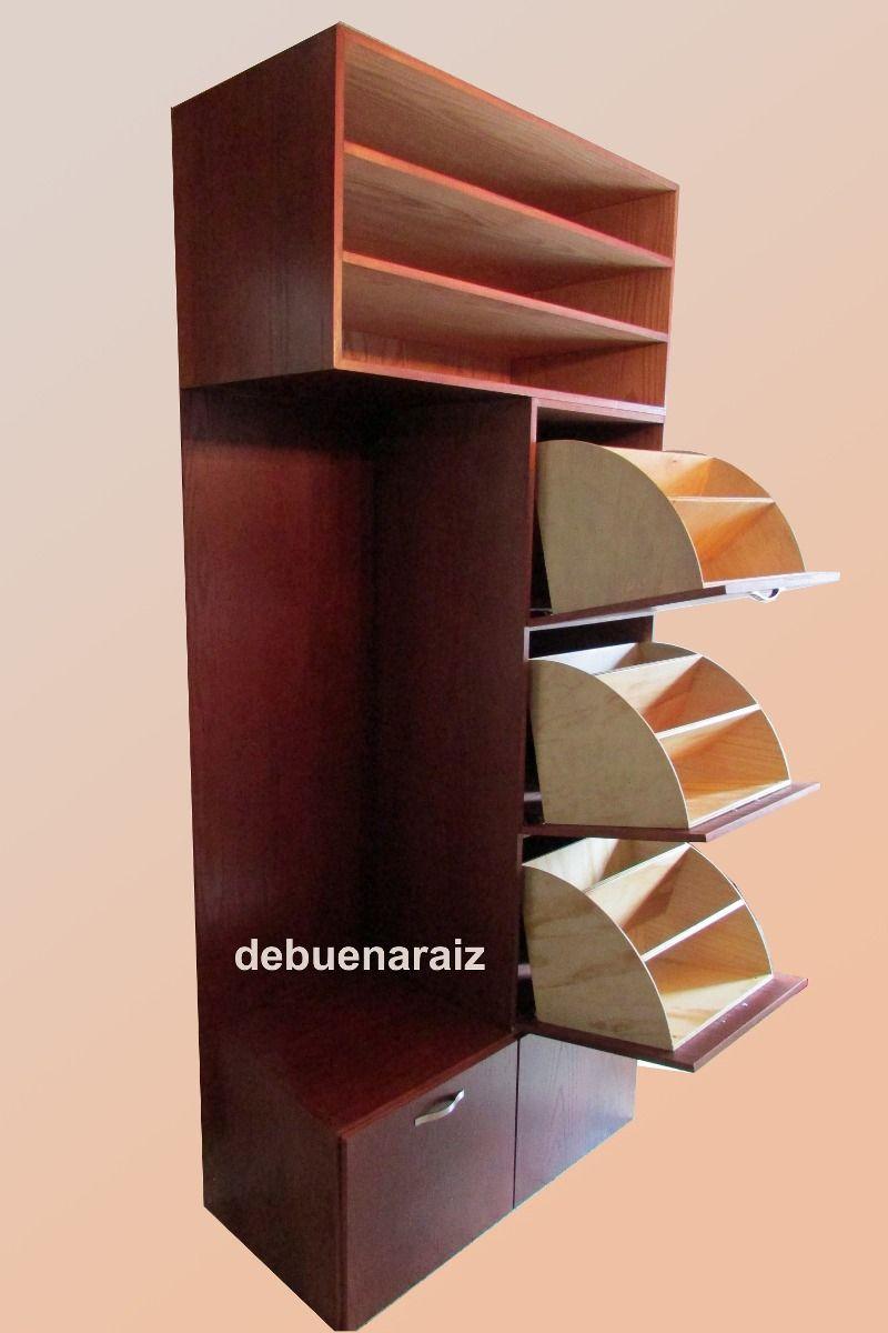 Muebles de madera zapateras muebles baratos diy 25 ideas creativas de lujo - Muebles de madera baratos ...
