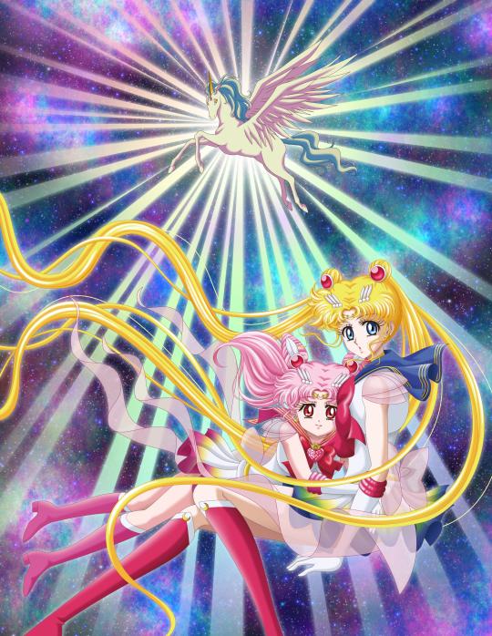 Pretty Guardian Sailor Moon Sailor Moon Manga Sailor Chibi Moon Sailor Moon Usagi