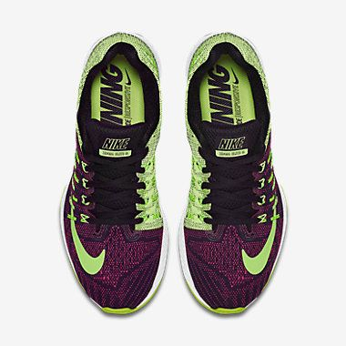 best sell release info on crazy price Nike Air Zoom Elite 8 Women's Running Shoe   Activewear ...