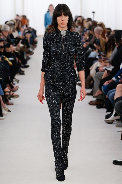 View the complete Balenciaga Spring 2017 collection from Paris Fashion Week.