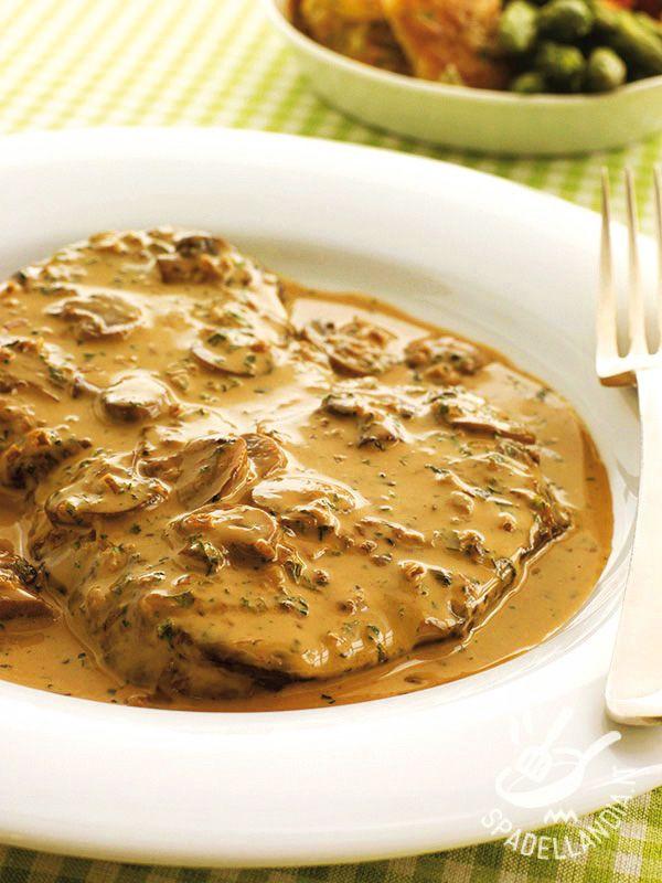 Bistecche alla diana ricetta nel 2019 1 cucina for Cucina italiana ricette carne