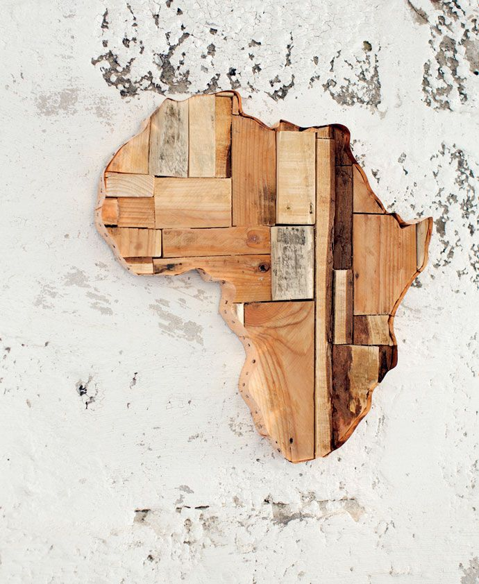 Diy Idea African Wall Art Art 3 0 Diy African Wall Art Wood