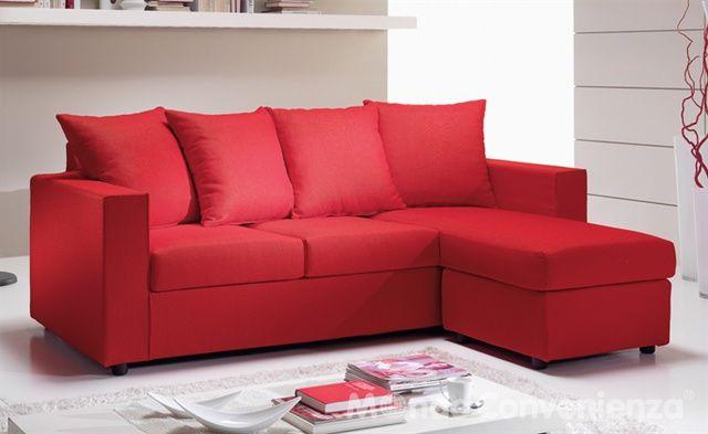 Cremona Divani Mondo Convenienza Sofa, Furniture, Couch