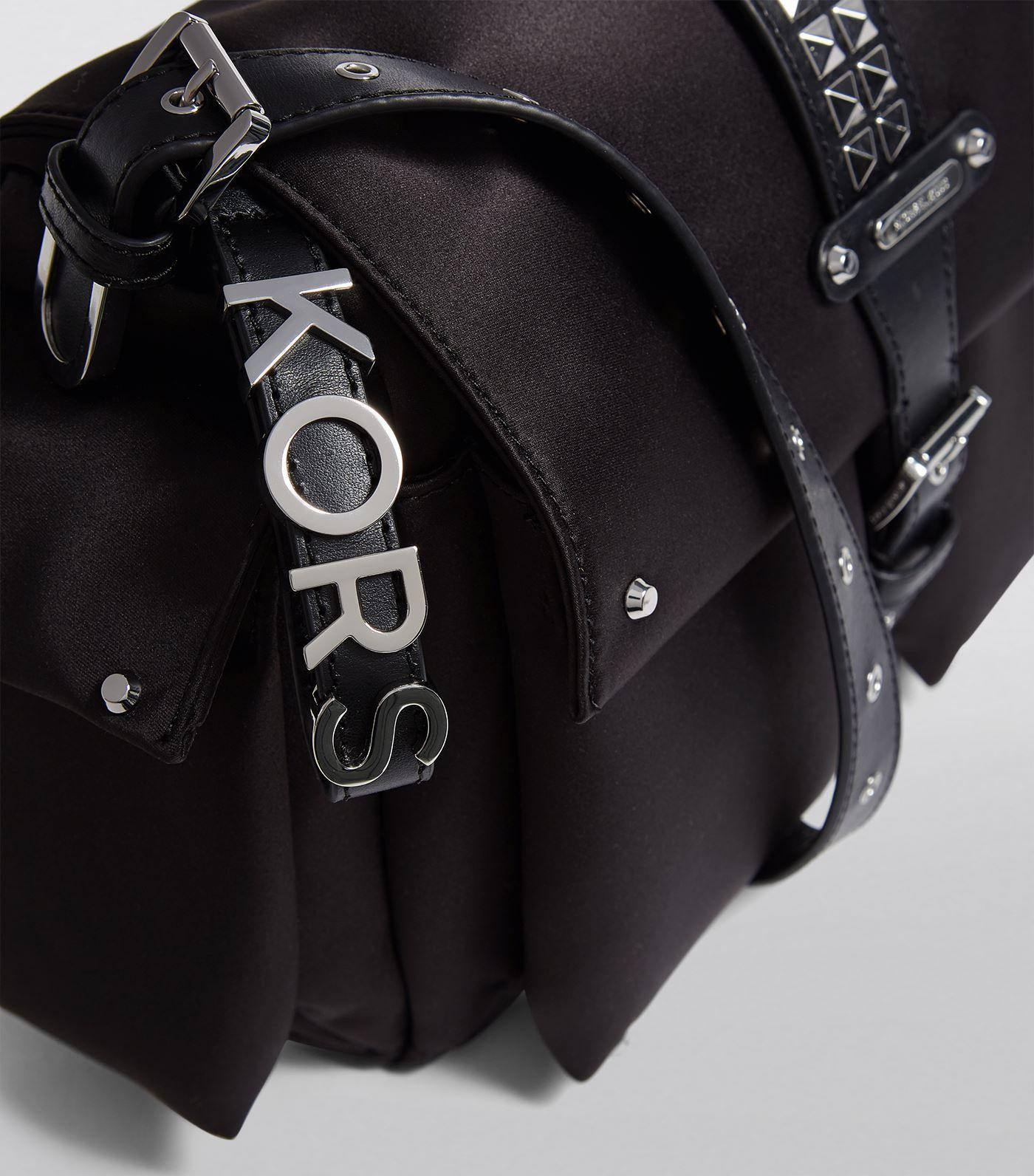 detailed look various styles many fashionable Studded Olivia Shoulder Bag   Shoulder bag, Michael kors, Bags