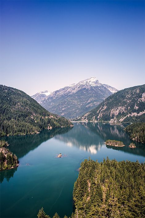 Pacific Northwest Vacation - Seattle, Vancouver - TRAVELTIPSTER