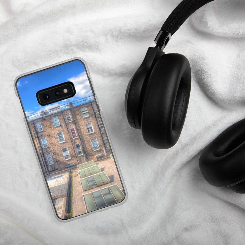 London theme Samsung Galaxy phone case Samsung Galaxy S10 | Etsy