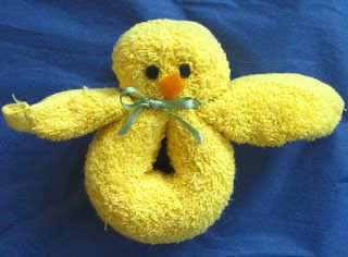 Five little chicks how to make an washcloth chick and what to do momstown calgary five little chicks how to make an washcloth chick and what to do with it negle Choice Image
