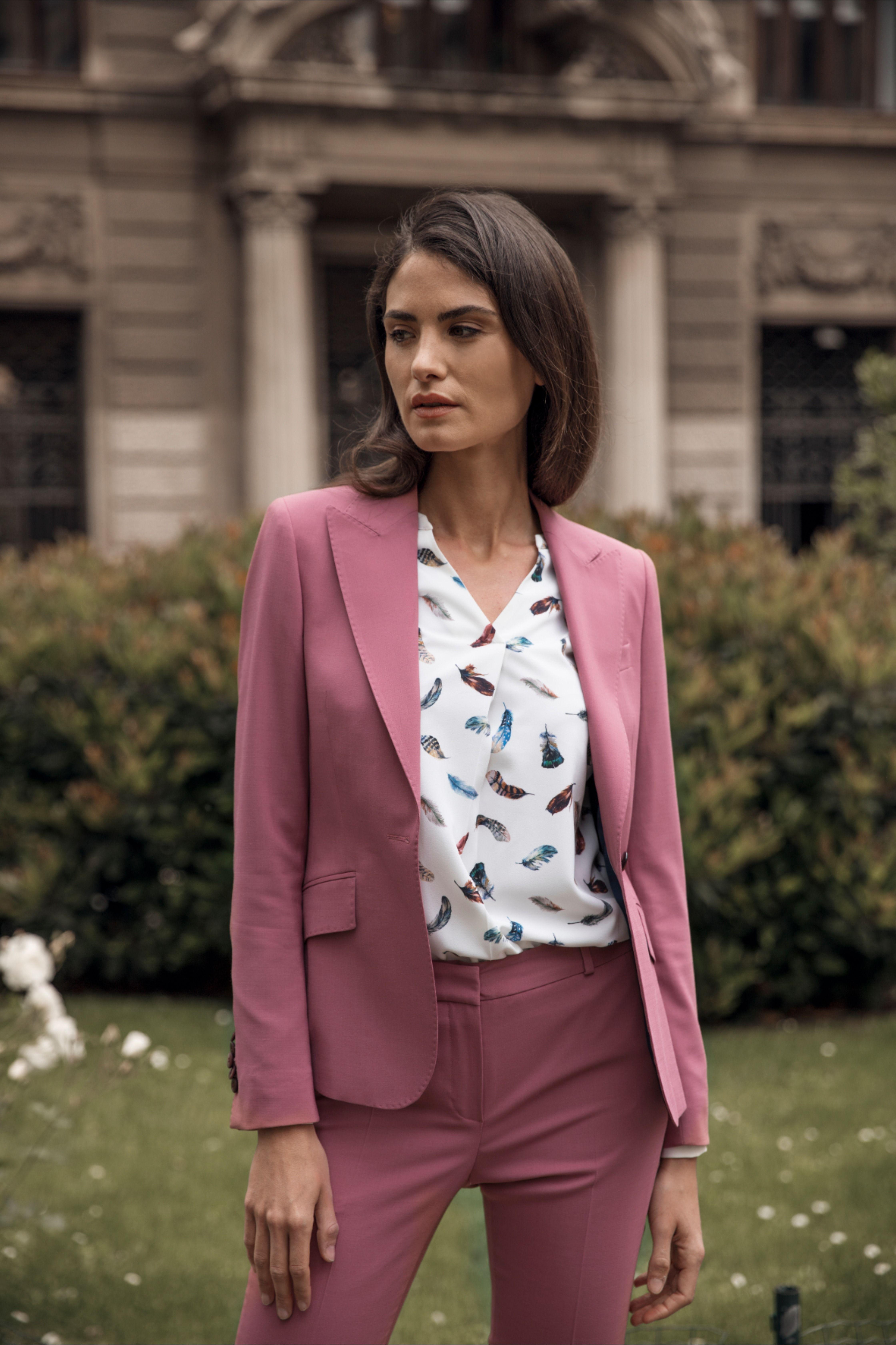 Stylish Italian fashion for women Cavallaro Napoli in 2020
