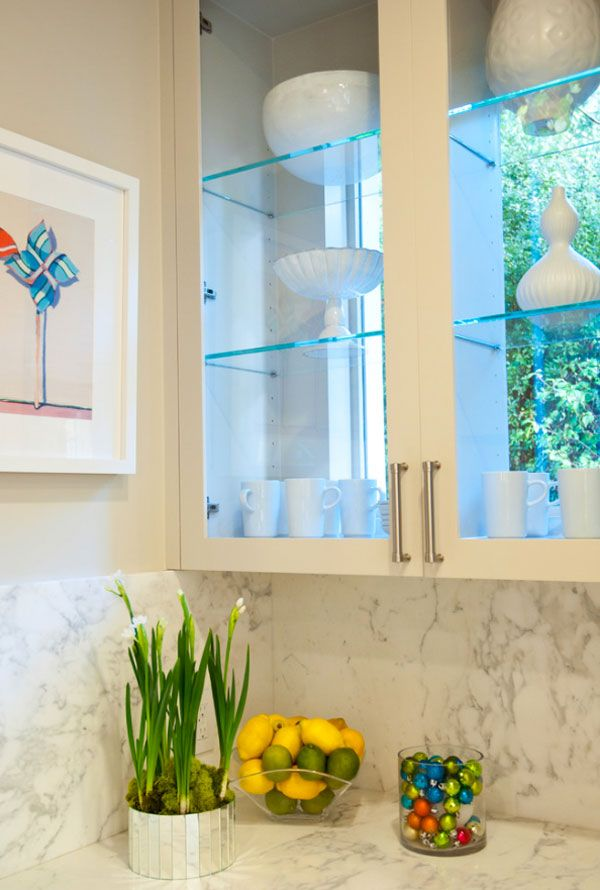 Kitchen Window Shelves: 12 Great Inspirations | Kitchen window ... on kitchen cabinet ideas for shelves, design ideas for shelves, lighting ideas for shelves, decor for shelves, painting ideas for shelves,