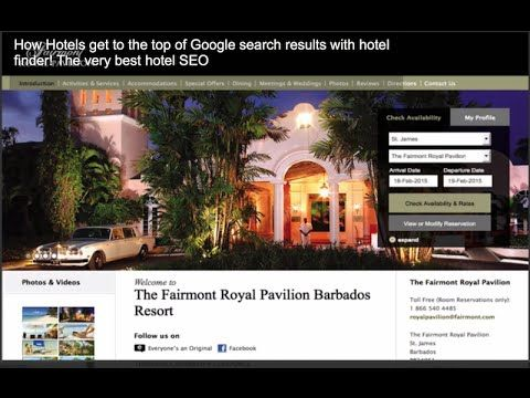 Http Www Markhat Com Googles Hotelfinder To Dominate Hmetasearch