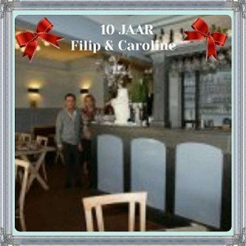 Restaurant 't Voutje - Familierestaurant - Restaurant Zedelgem - )