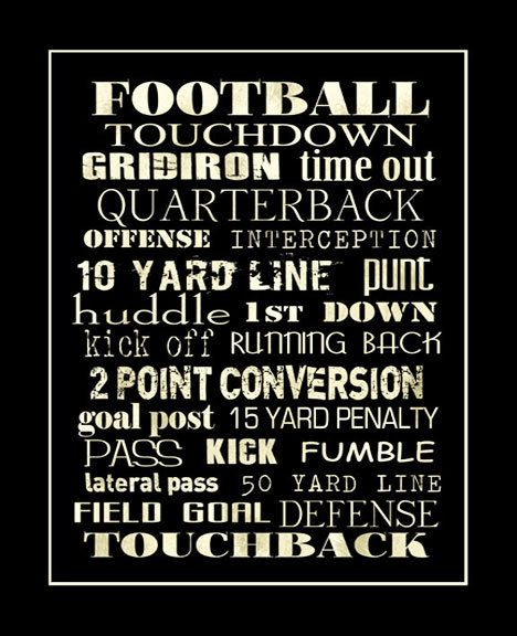Humor Inspirational Quotes: Best 25+ Football Sayings Ideas On Pinterest