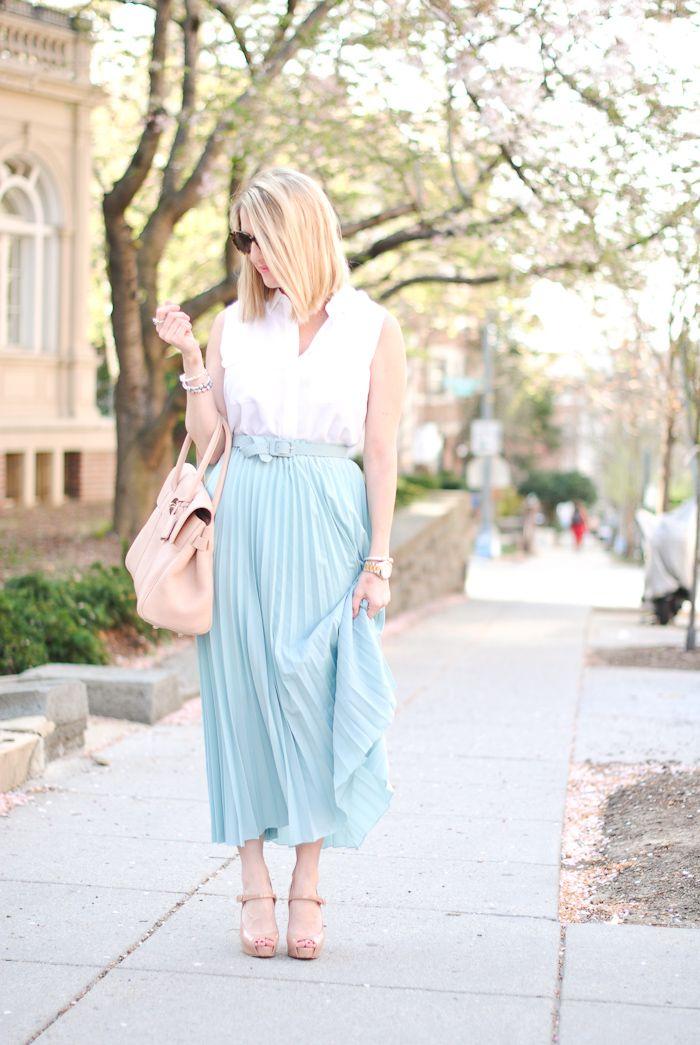a8c1e5e29b Pastels   PANDORA - A Lacey Perspective DC Fashion Blog