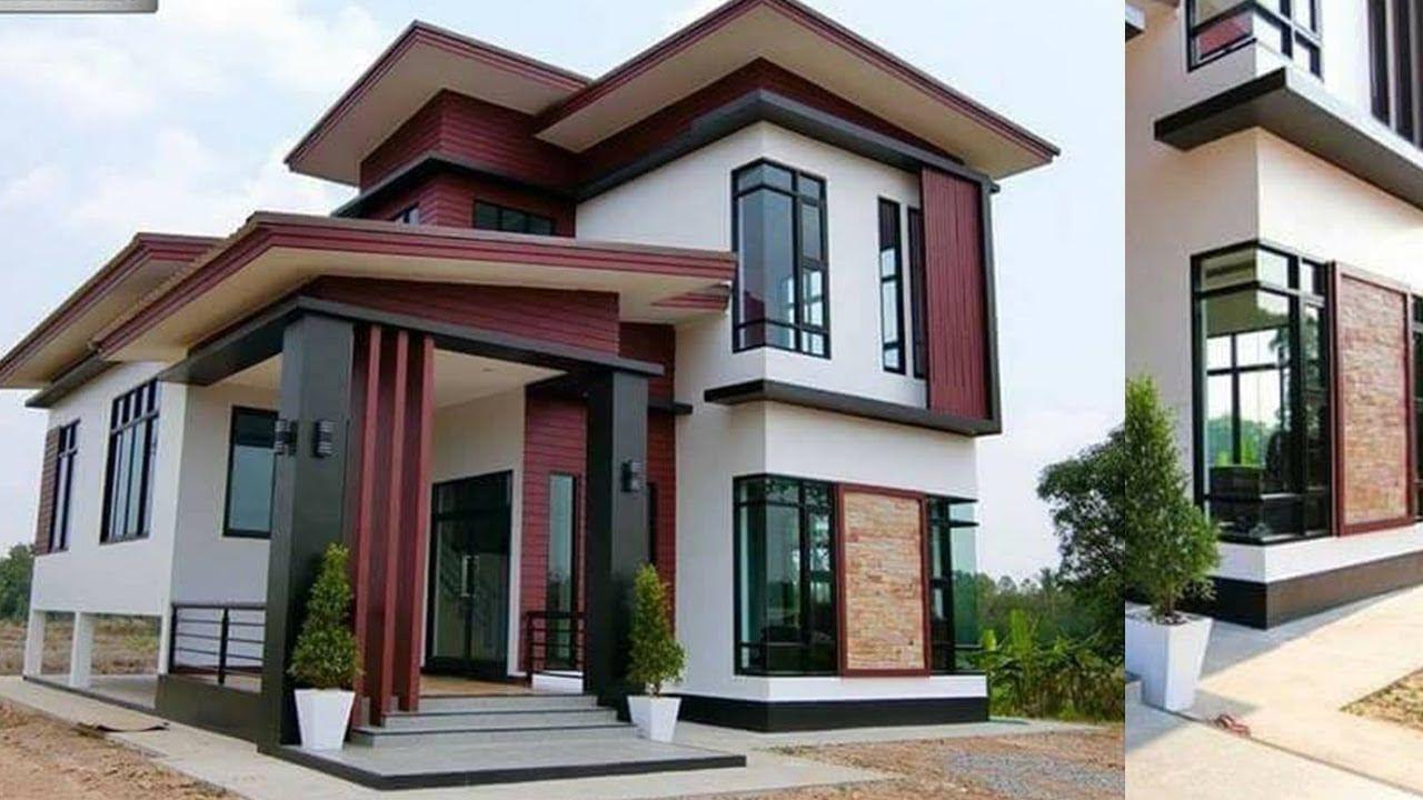 580+ Desain Rumah Minimalis Industrial HD Terbaik