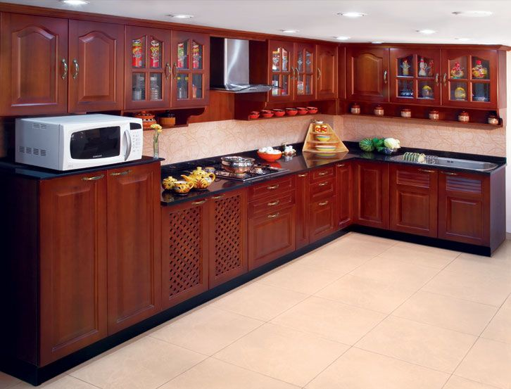 Check Out Our 18 Awesome Natural Wooden Kitchen Designs Through Which  Kitchen Will Truly Become The Heart Of Your Home.