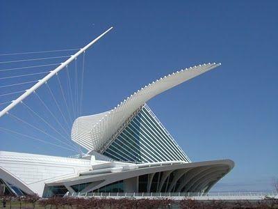 Santiago Calatrava S Controversial Addition To The Denver Airport Discover More