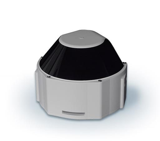3-D 라이다 - 미래를위한 기술 - 연구 개발 |  코니카 미놀타