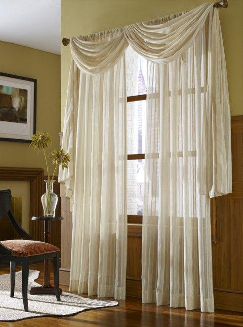 Para dormitorios cortinas cortinas cortinas dormitorio y decoracion cortinas - Cortinas de bano transparentes ...