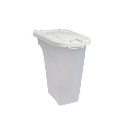Van Ness 4 Pound Capacity Pet Food Dispenser Pet Food Container
