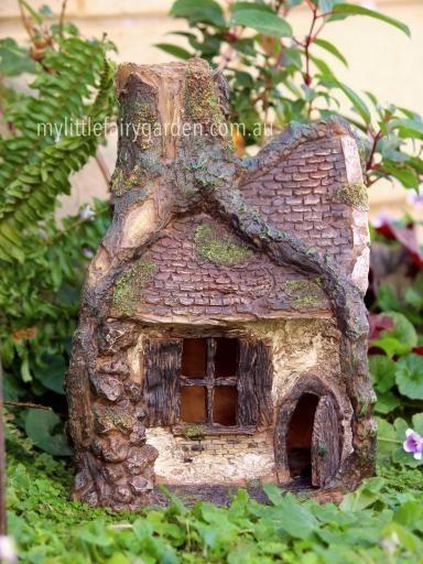 Fairy Gardens WA Australia | Miniature Fairies, Furniture .