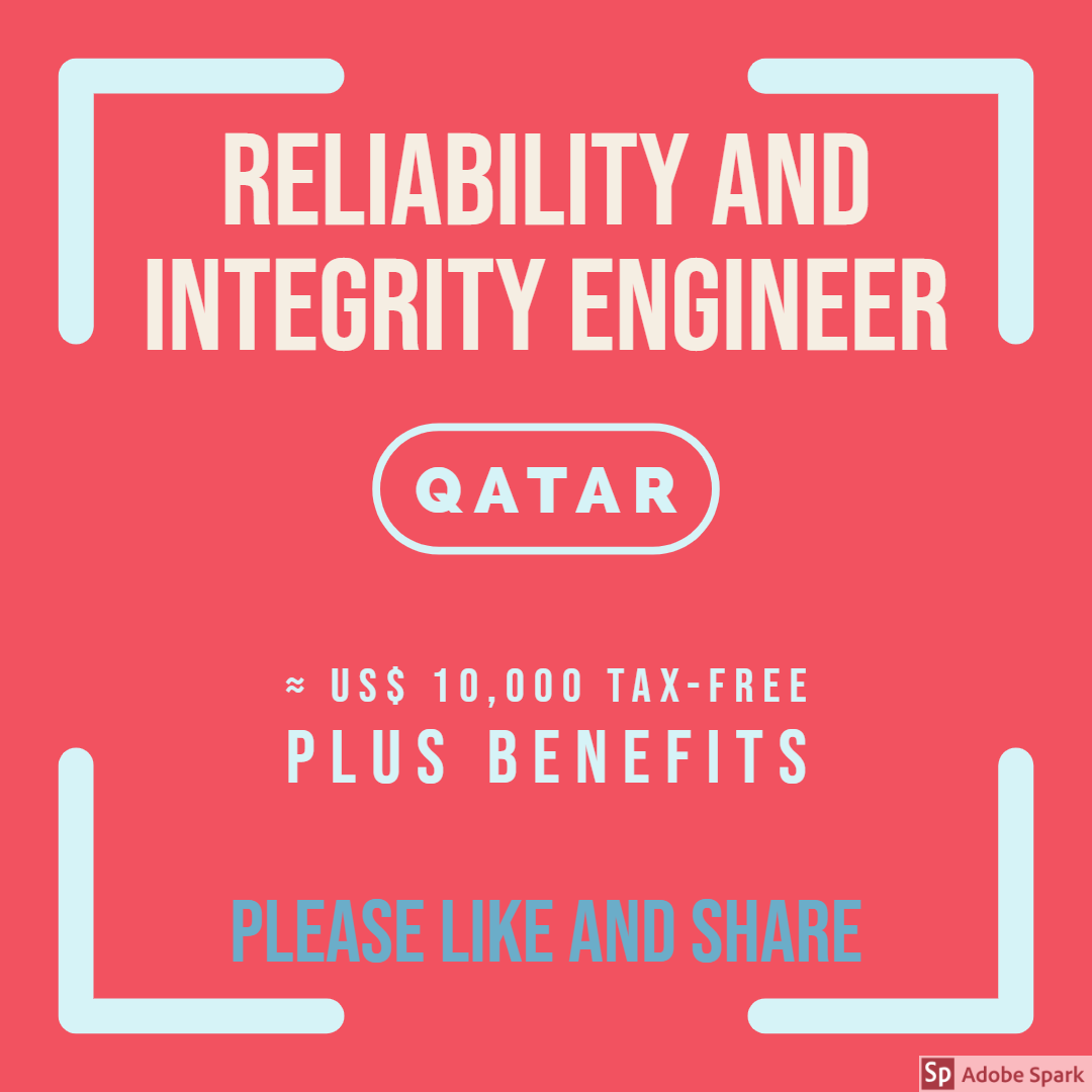 We are searching for a Senior Engineer with energy and