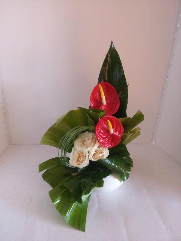 Blog de fleurart06730 Flower arrangement Pinterest Floral - Arreglos Florales Bonitos