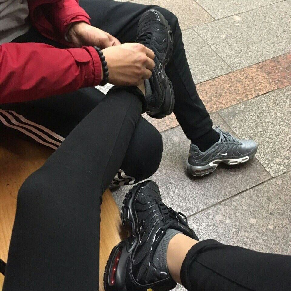 chaussure nike pour couple