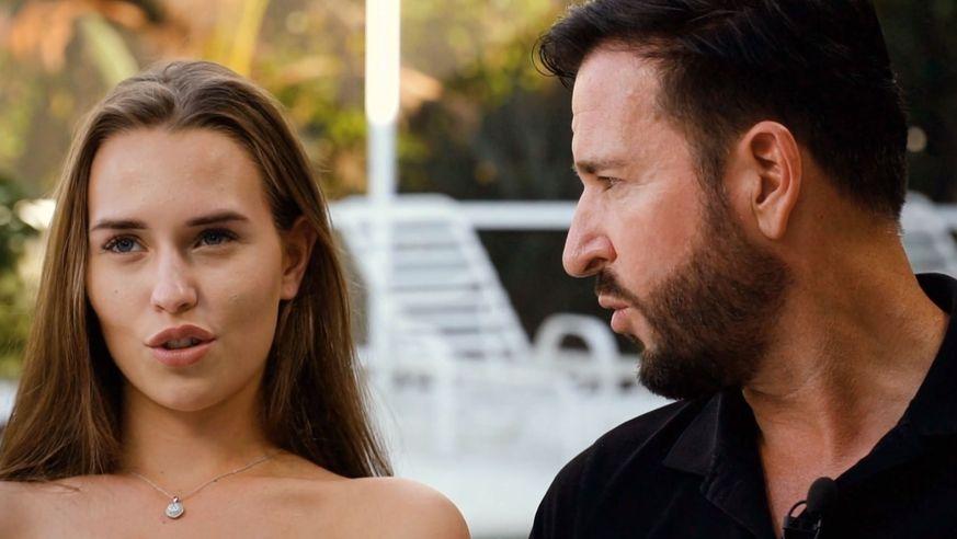 Doku Enthullt So Sehr Leidet Laura Muller Wirklich Unter Claudia Norberg Schlagersangerin Verheiratete Manner Schauspieler