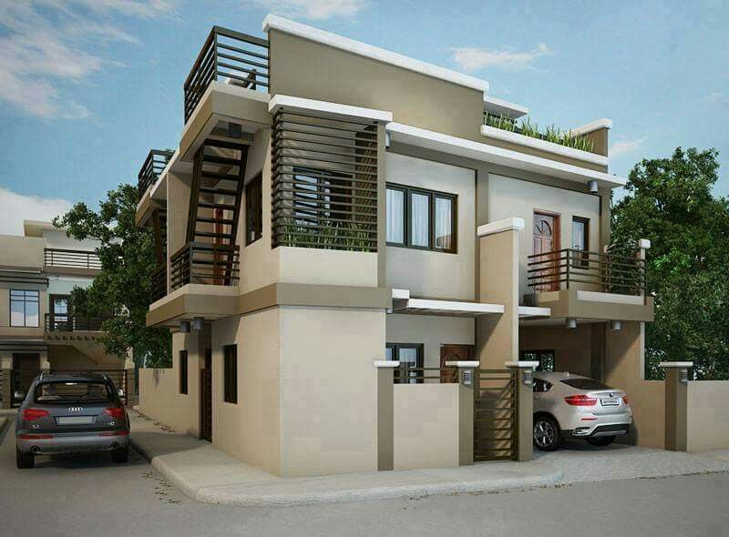 Two storey apartment building proposed also pin by   on contemporary homes pinterest rh in