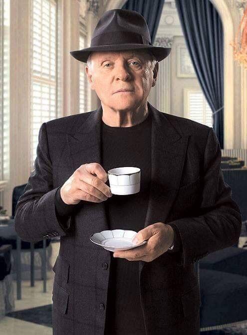 актеры пьют кофе картинки тогда эпатажная