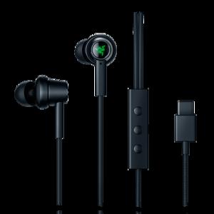 Razer Hammerhead USB-C ANC   Razer in 2019   Pc speakers