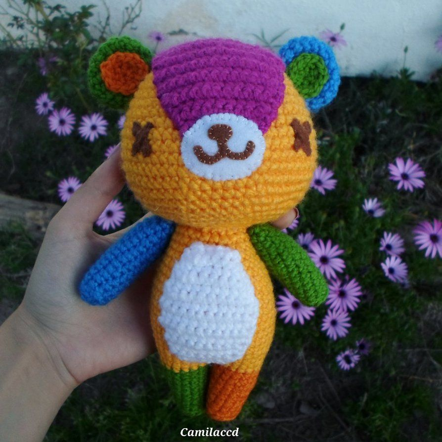 Stitches Animal Crossing By Camilaccd On Deviantart Animal