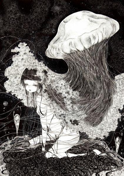 by 夜乃 雛月