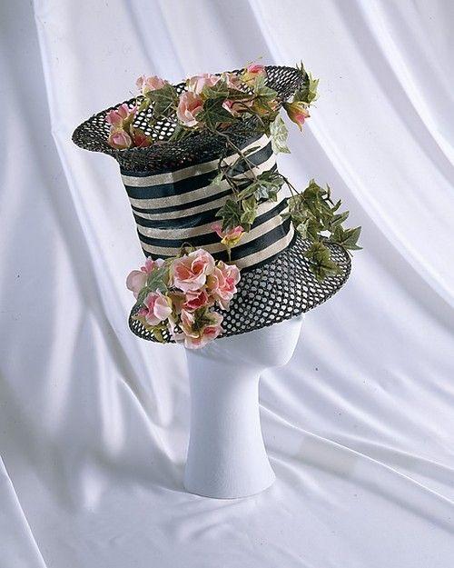 Hat Philippe Model, late 1980s The Metropolitan Museum of Art