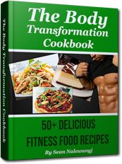 Body transformation blueprint review body transformation this exclusively developed recipe book contains over 50 delicious easy to prepare meal ideas that can be easily incorporated into your muscle gain diet forumfinder Image collections