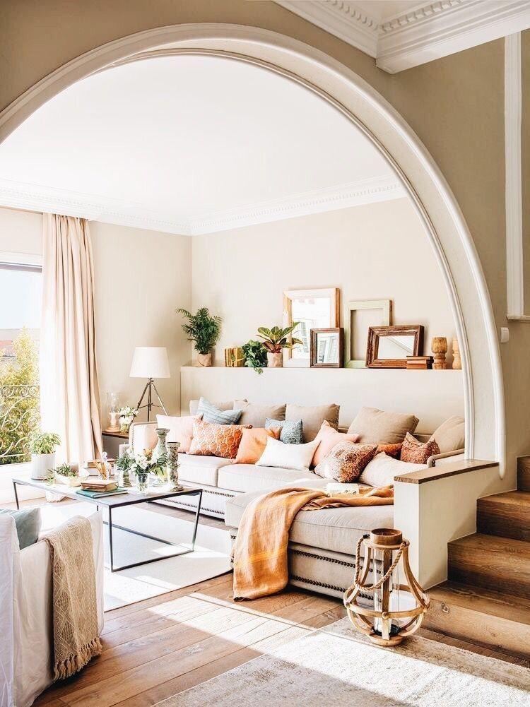 Beautiful Homes Home Living Room Home Home Interior Design