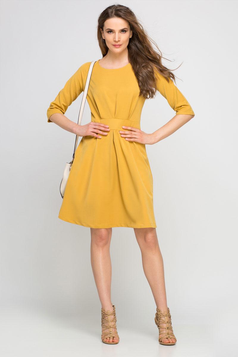quelles chaussures porter avec une robe jaune ruha. Black Bedroom Furniture Sets. Home Design Ideas