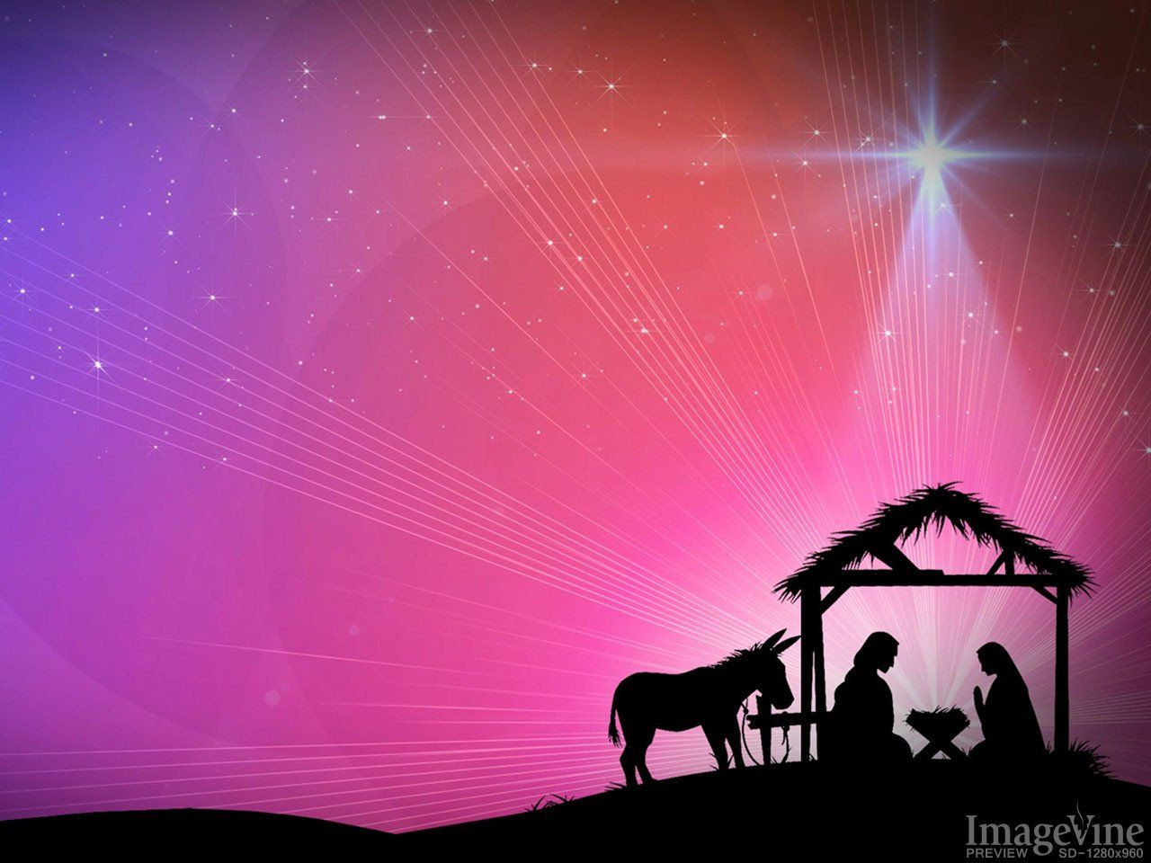 The Christmas Story Christmas powerpoint template, A