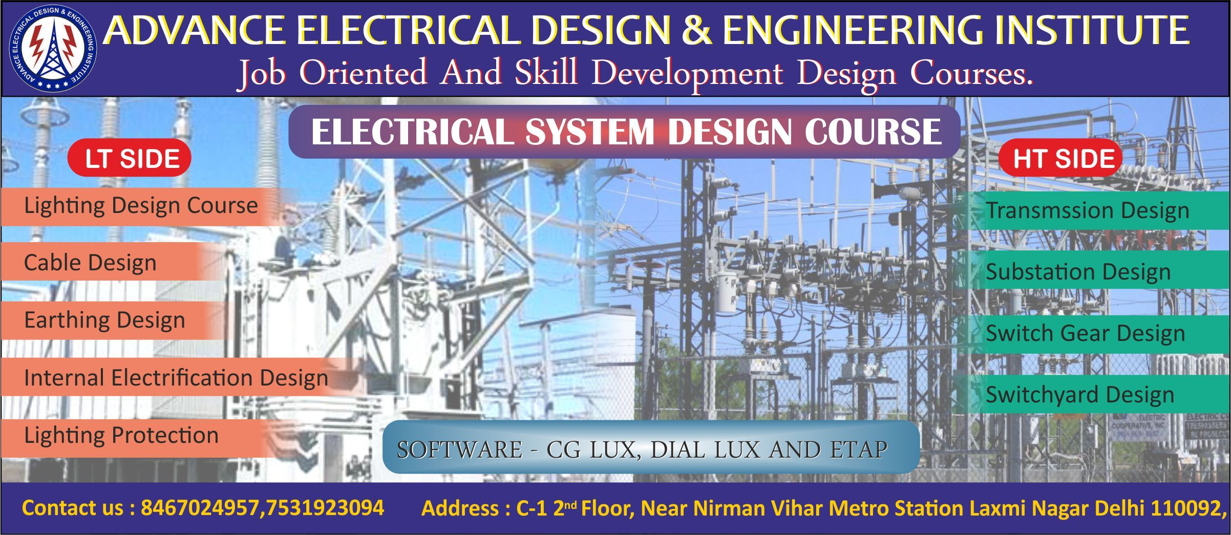 Pin By Advance Electricaldesign On Solar And Electrical Design Electricity Basic Navy Training Courses