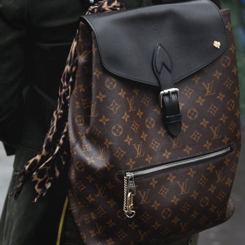 254caa3ea7c0 Fancy - Palk Backpack by Louis Vuitton