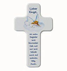 Lesungen Taufe Schutzengel