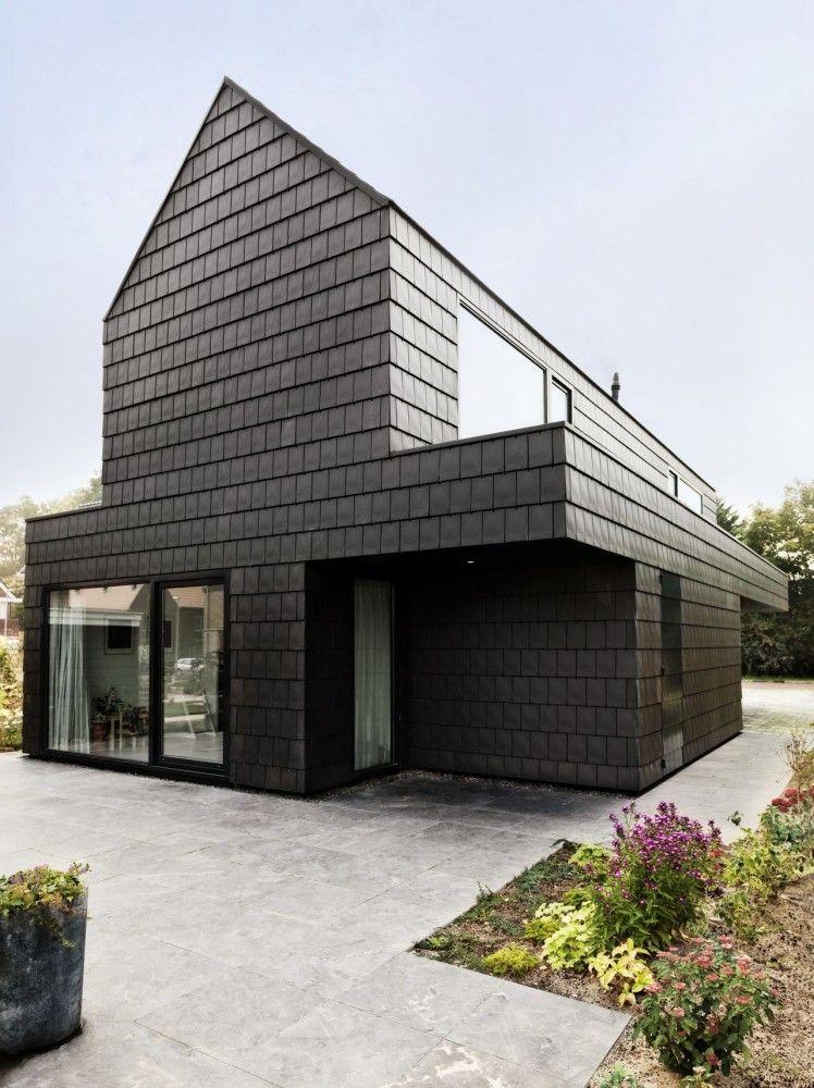 Architecture Photography V House Baksvanwengerden Architecten